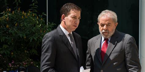 exclusive interview  glenn greenwald   brazilian president lula da silva