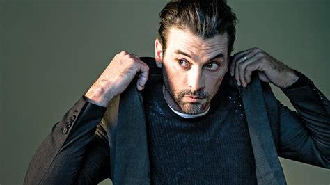 skeet ulrich talks about riverdale and i am elizabeth smart variety