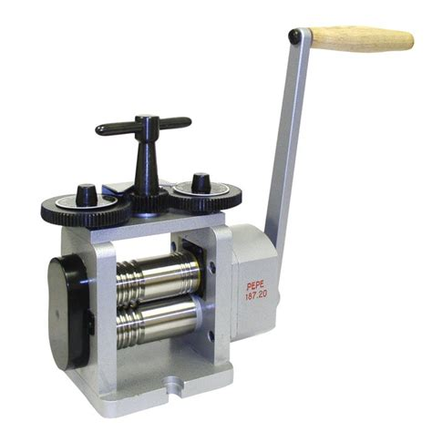 rolling mills for jewelry pepe tools rolling mill 90mm combination metal jewelry