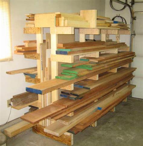 Rack It Lumber Rack by Finished Lumber Rack Pics