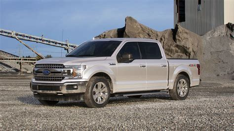 2018 ford f 150 colours pictures of all 2018 ford f 150 exterior color options