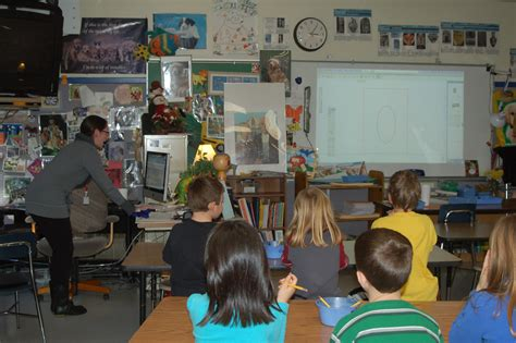 special education in the classroom a lesson