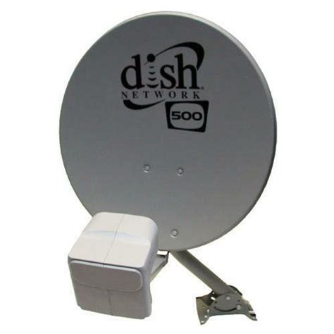 satellite dish 500 ebay