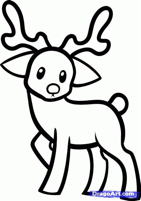 doodle draw reindeer 25 best ideas about reindeer drawing on