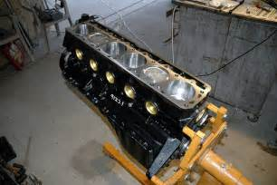 Jeep 4 0 Engine Photo