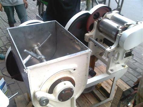 Mesin Zebra 1 3 jual mesin pengaduk dan pembuat mie nm 216 harga murah