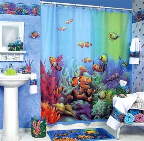 kid bathroom decorating ideas 2 themes to apply bathroom decorating ideas for