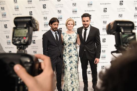 christopher abbott cynthia nixon cynthia nixon and christopher abbott photos photos zimbio