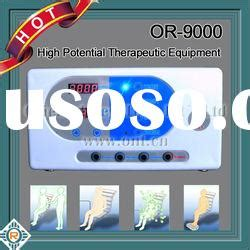 High Potensial Therapy 9000v high electric potential therapy high electric potential therapy manufacturers in lulusoso