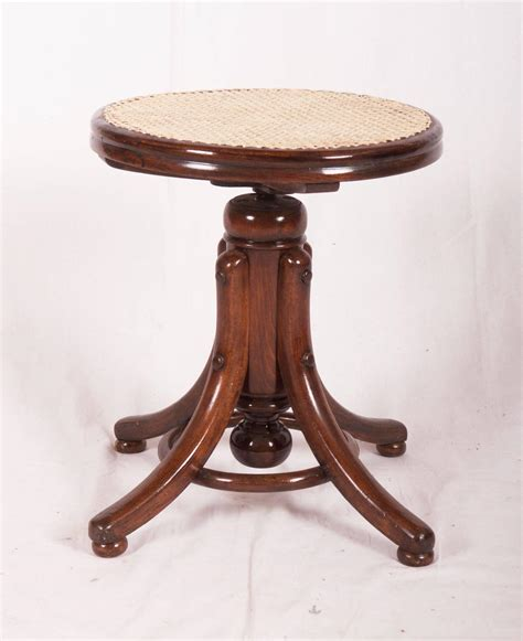Piano Stools For Sale by Adjustable Piano Stool For Sale At 1stdibs
