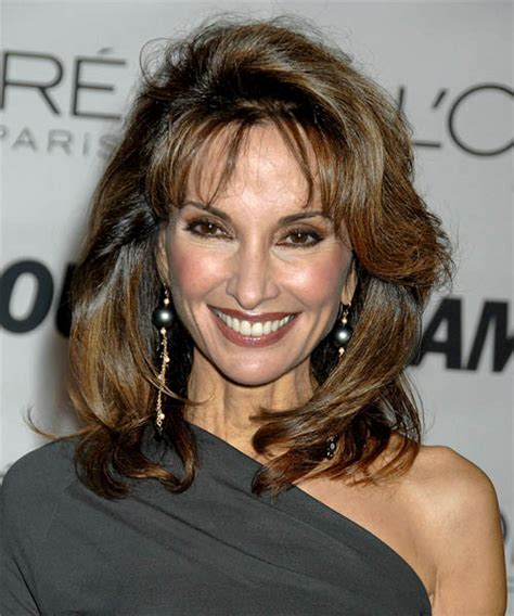 Susan Lucci Hairstyles by Susan Lucci Hairstyles In 2018