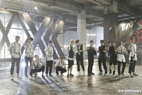 exo smtown 130825 exo smtown weibo update exodicted exo fansite