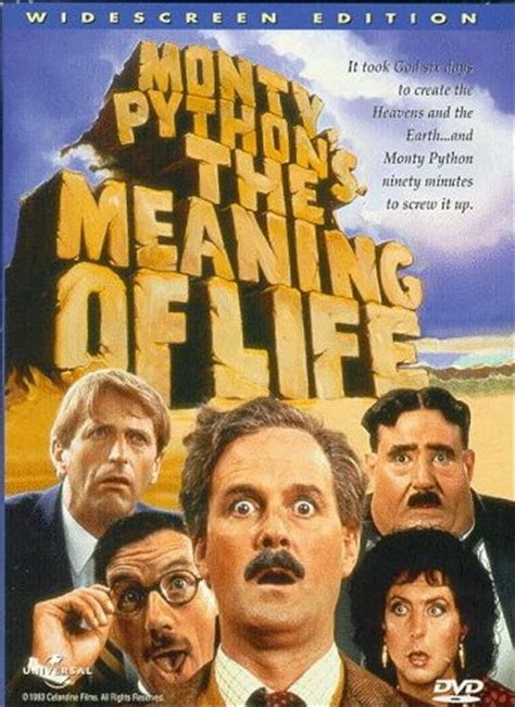 biography movie meaning bach movie the meaning of life