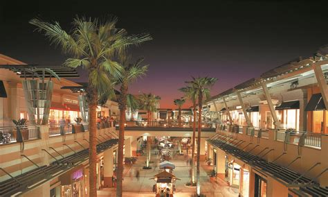 layout of fashion valley mall fashion valley
