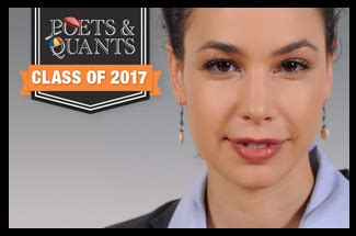 Ceibs Mba 2017 Leela Greenberg by Ten From The Class Of 2017 To Page 3 Of 3