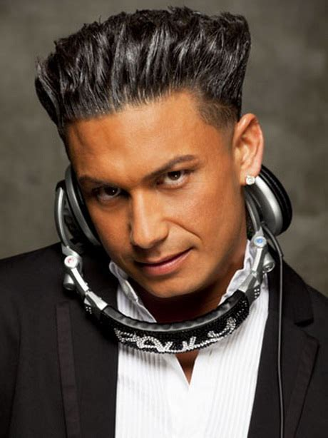 pauly d hairstyles pauly d hairstyles