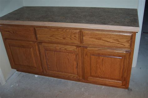 bathroom laminate countertops hand crafted oak bathroom cabinet with laminate countertop by cabinets by persch
