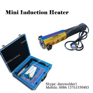 mini inductor china mini inductor china car bolt induction heating machine portable type induction heating