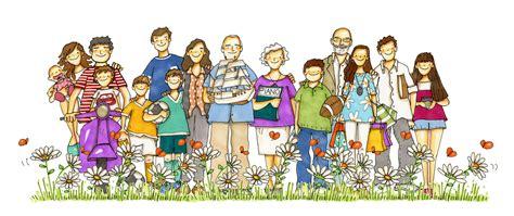 imagenes de la familia separada mgmayora dibujos personalizados de familias