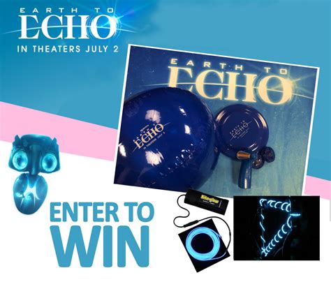 Are Visa Gift Cards Traceable - win a visa gift card earth to echo prize pack