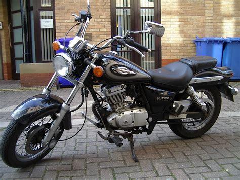 Suzuki Marauder Gz125 by 2010 Suzuki Marauder Gz125 Moto Zombdrive