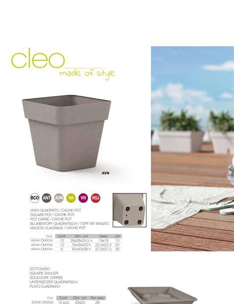 vasi per piante in resina vasi in resina