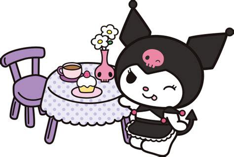 Goodie Bag Busur Kombinasi My Melody 5 kuromi our characters sanrio