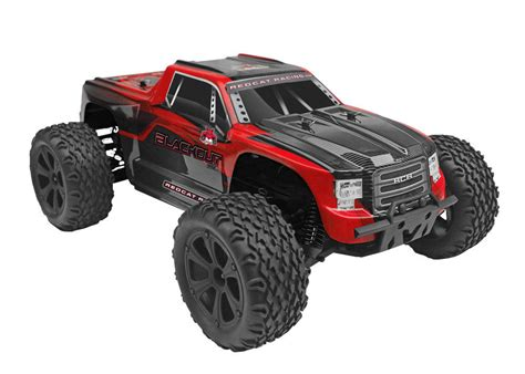 truck rc racing redcat racing blackout xte 1 10 scale electric remote