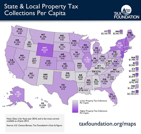 Local Property Tax Records States With No Property Tax Images