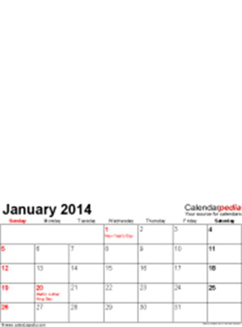 2014 calendar word template photo calendar 2014 free printable word templates