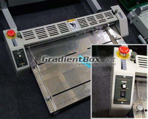 Mesin Creasing Manual mesin creasing otomatis pelipat kertas elektrik