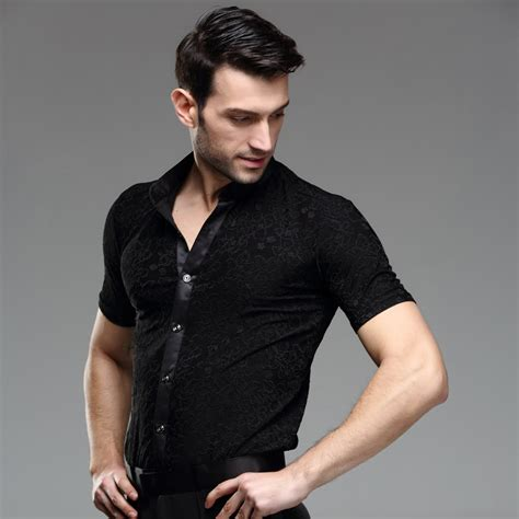 men ballroom hairstyle mens latin shirt black lesbiens fucking