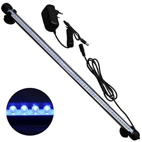 eclairage led eau de mer aquarium eau de mer fr