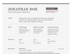 17 best ideas about sle resume on
