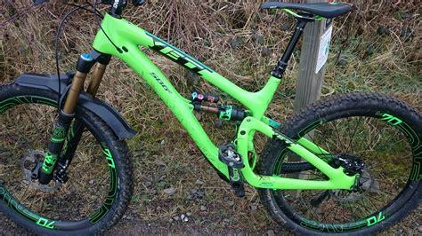 100038 Intech Racing Composite Shock Parts X2 yeti sb6c pioneer s bike check vital mtb
