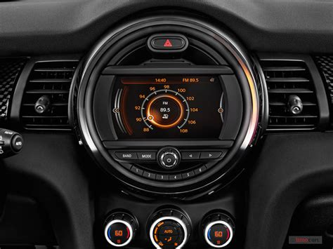 mini cooper 2017 interior mini cooper prices reviews and pictures u s news