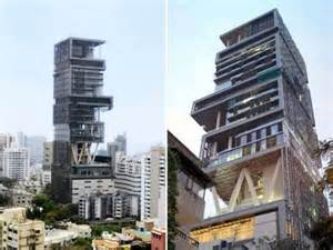 most expensive house in the world antilla