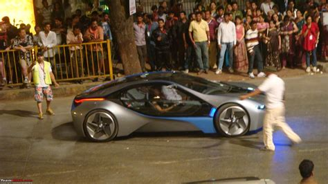 koenigsegg mumbai pics bmw vision efficientdynamics spotted at mi 4 shoot