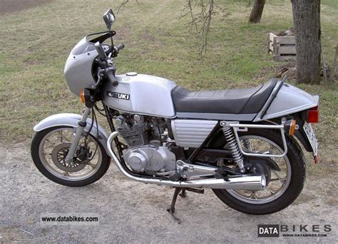 1982 Suzuki Gs450t 1982 Suzuki Gs450