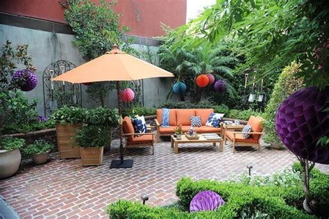 Courtyard Ideas Design by Courtyard Decorating Ideas Designs For Home