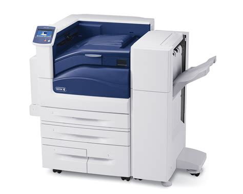 Printer Xerox phaser 7800 succeeds at australian business awards 2012