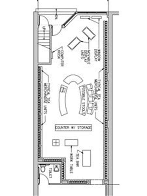 retail shop floor plan clothing boutique floor plan design portfolio
