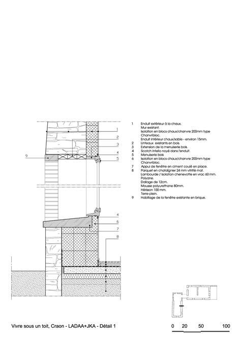 vivre sous  toit habitat jeremie koempgen architecture