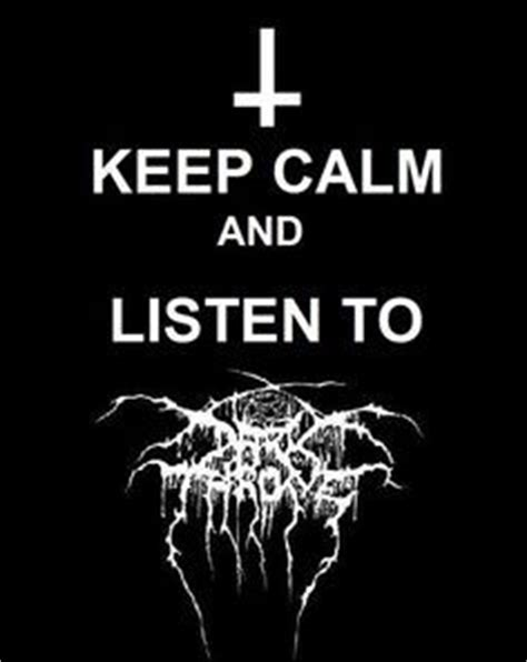 Listen To Metal heavy metal quotes quotesgram