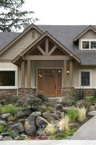 Craftsman Ranch House Plans by Craftsman Ranch House Plans Viewing Gallery