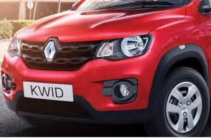 new car price in delhi renault launches kwid 1 0 litre priced up to rs 3 95 lakh