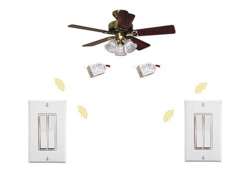 wireless fan and light wireless fan and light