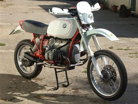 1977 Bmw Motorcycles R100 Rs A Genuine Hpn Machine That