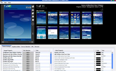 aplikasi themes nokia e71 o mango aplikasi theme creator untuk hp bermerek nokia