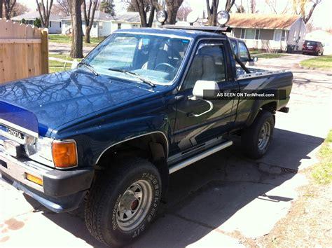 1988 Toyota Automatic Transmission Toyota 1988 Rebuilt Motor And Transmission